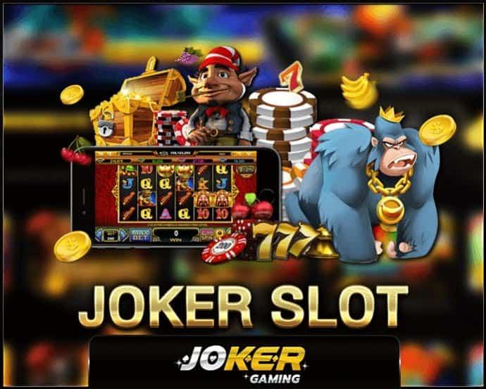 joker slot game เว็บตรง ไม่ผ่าเอเย่นต์