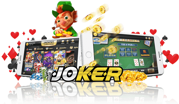 joker slot เกมส์มาแรง