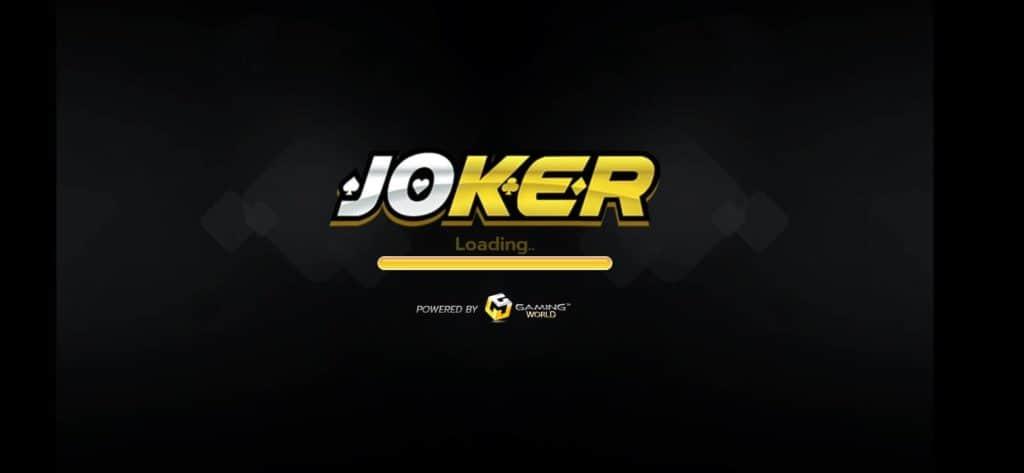 joker wallet สมัคร สมาชิก