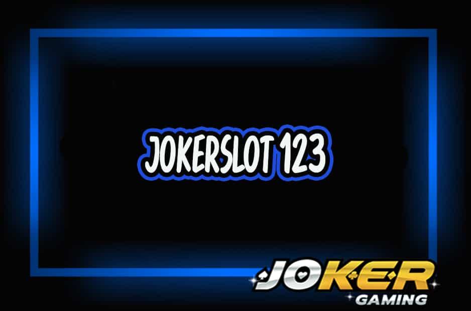 JOKERSLOT 123