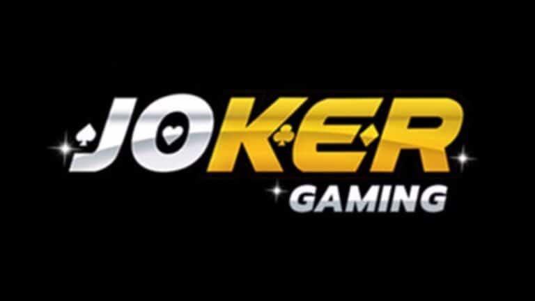 joker gaming123