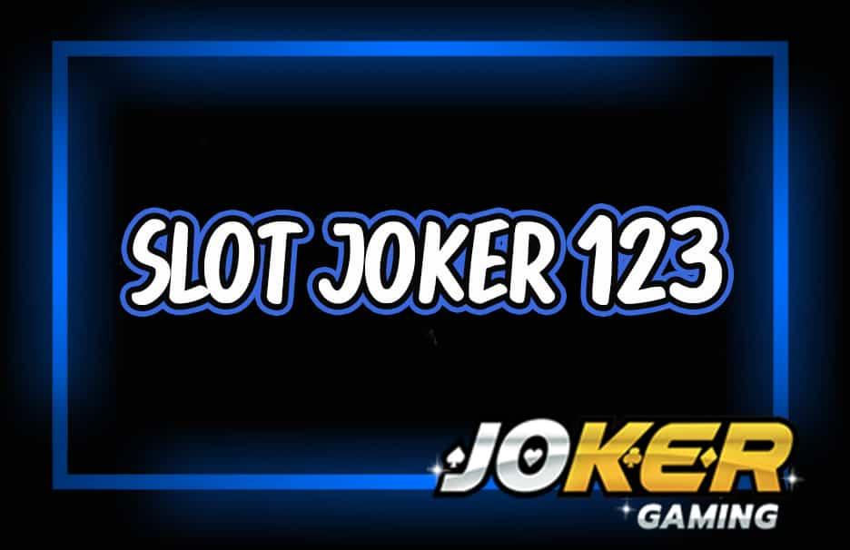 slot joker 123